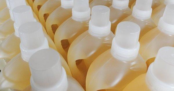 como fazer desinfetante