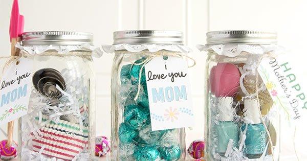 presente barato dia das mães