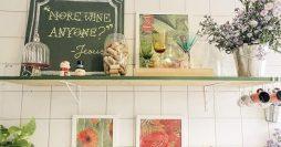 Decoração de Interiores: Renove o Visual da sua Cozinha com Peças de Artesanato