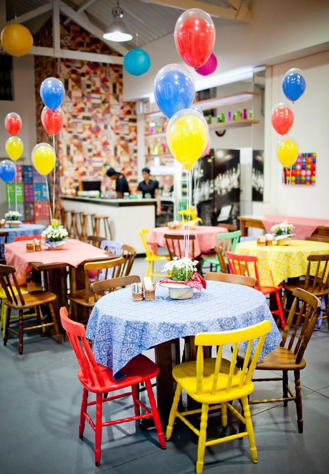 Decoração de Festa Junina – 50 Ideias Incríveis Para se Inspirar ... 9075b6b4662