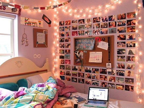 como mudar a decoração do quarto