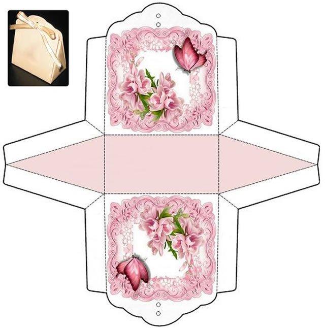 9 moldes de caixas de papel para presentes revista purse clip art handbag purse clip art png
