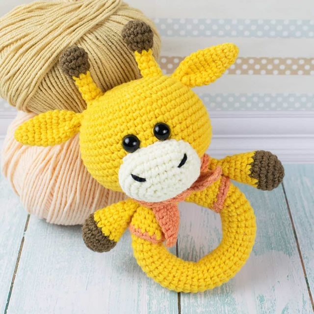 GirafaAmigurumi Instagram posts (photos and videos) - Picuki.com | 640x640