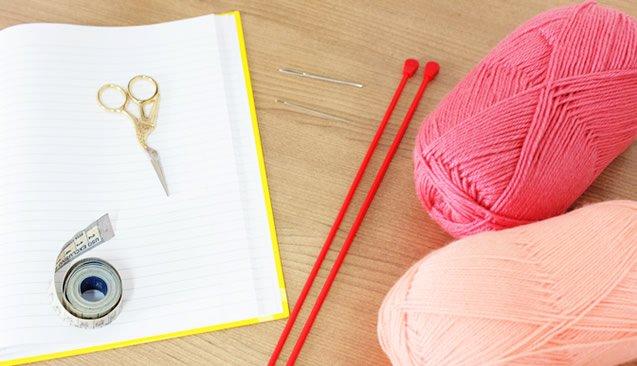 como fazer trico