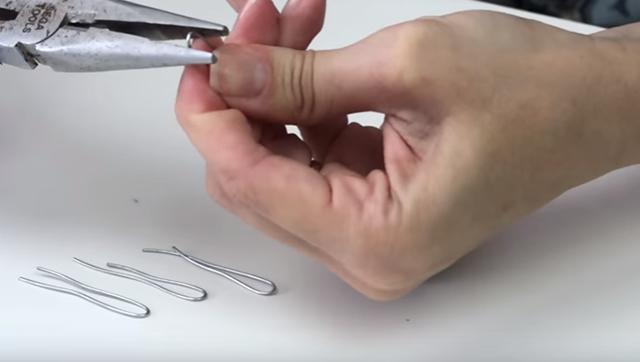como fazer tear de tricotin