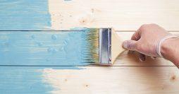 Como Pintar Madeira: Dicas e Passo a Passo Fácil