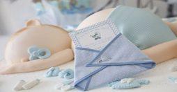 5 Ideias Criativas de Convites de Chá de Bebê para Fazer em Casa