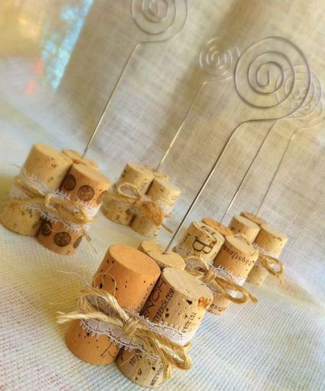 artesanato com rolhas