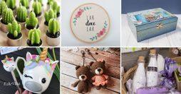 15 Ideias de Artesanato Para Vender e Lucrar no Fim de Ano