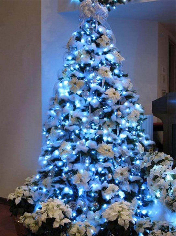 como montar árvore de natal