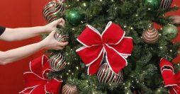 Como Montar uma Árvore de Natal Perfeita – 5 Dicas Indispensáveis