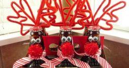 9 Lembrancinhas de Natal para Presentear Gastando Pouco