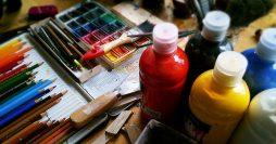 Tinta Para Artesanato – Descubra Como Escolher o Melhor Tipo