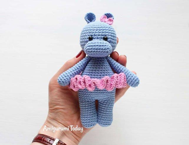 Pin em Crochet Amigurumi ANIMALS   493x641