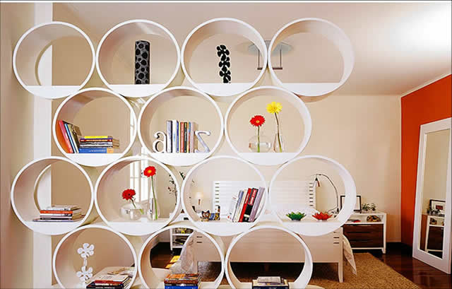 como decorar uma casa alugada