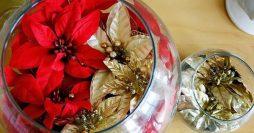 Enfeites de Natal Para Mesa – 75 Ideias Incríveis Para Copiar