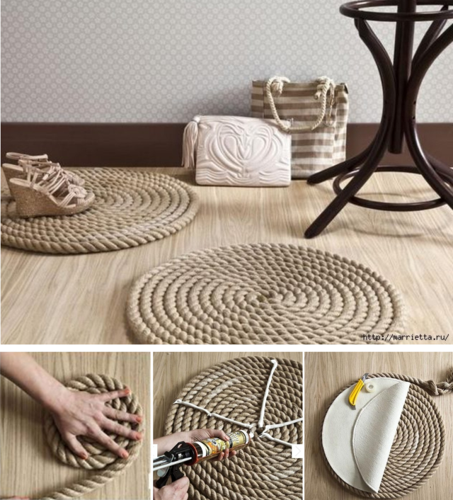 modelos de tapete