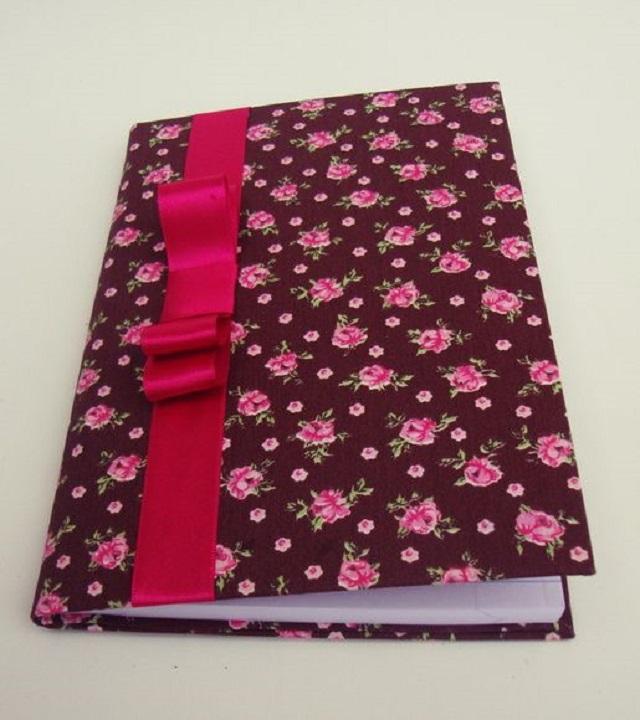 modelos de cadernos personalizados