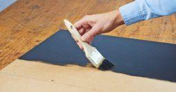 3 Tipos de Tinta para Pintar MDF – Saiba Como Usar Cada Uma