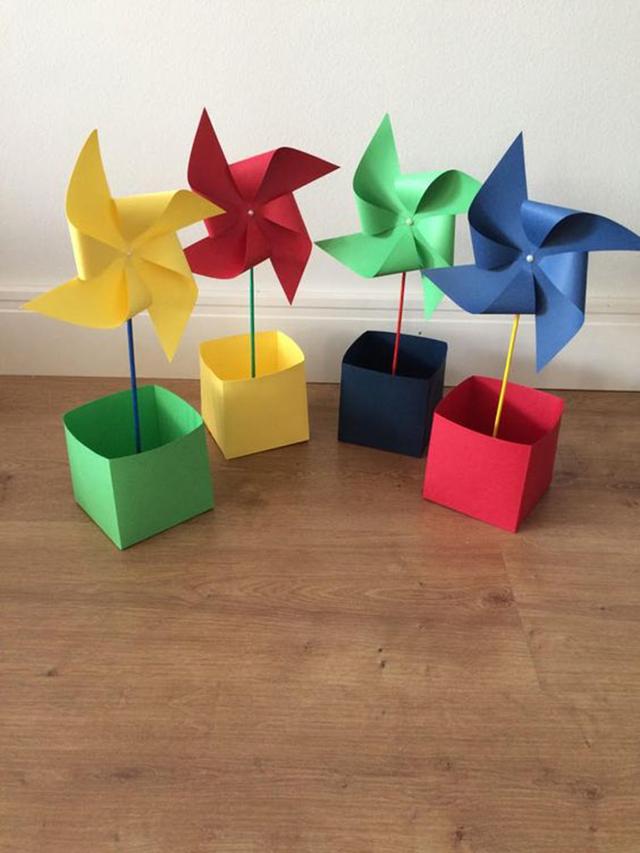 artesanato para crianças