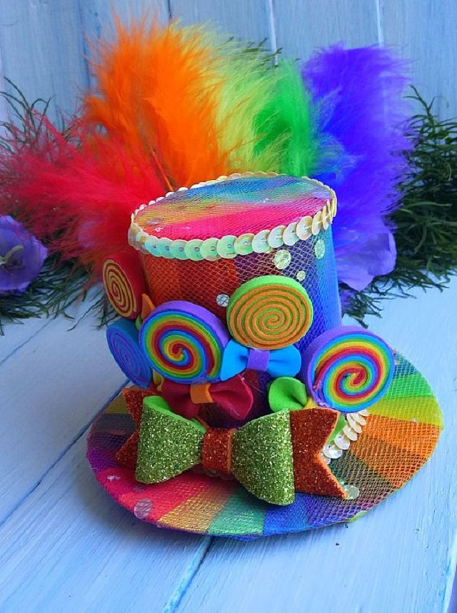 fantasias simples para carnaval