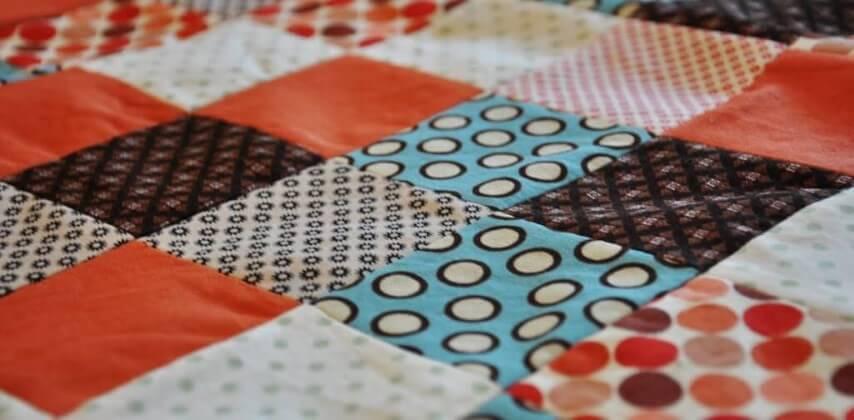 tecidos para patchwork