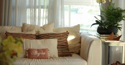 Como Deixar a Sala da Sua Casa Mais Bonita com Almofadas Personalizadas para Sofá