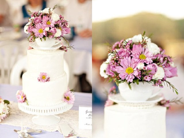 bodas de porcelana
