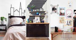 7 Dicas Para Decorar uma Casa Alugada Gastando Pouco