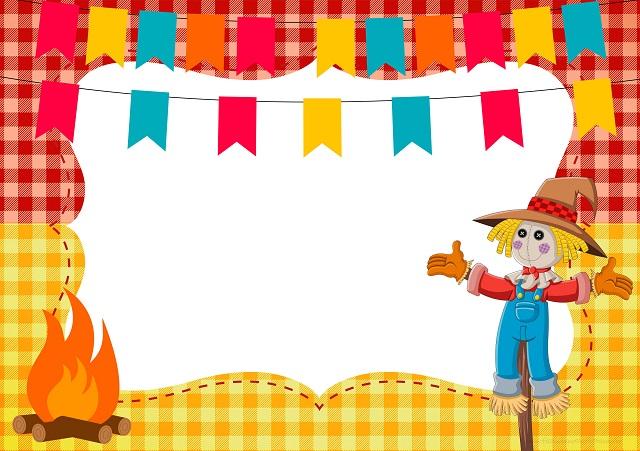 Convite De Festa Junina 35 Ideias Incriveis Para Copiar Revista