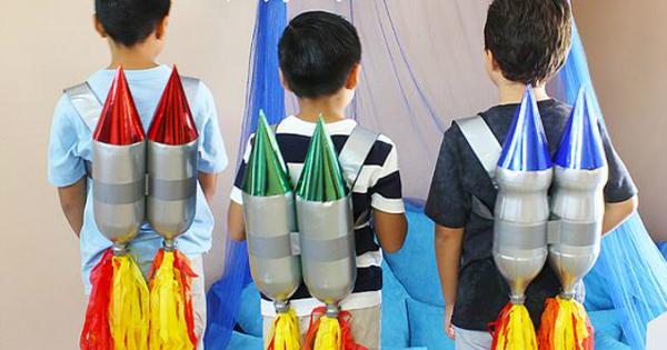 brinquedos reciclados garrafa pet