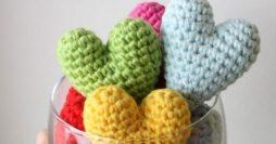 Enfeites de Amigurumi para Casa: 29 Ideias para se Inspirar