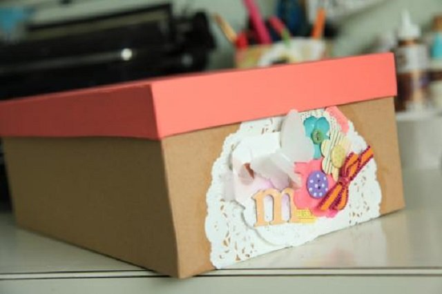 embalagens para artesanato