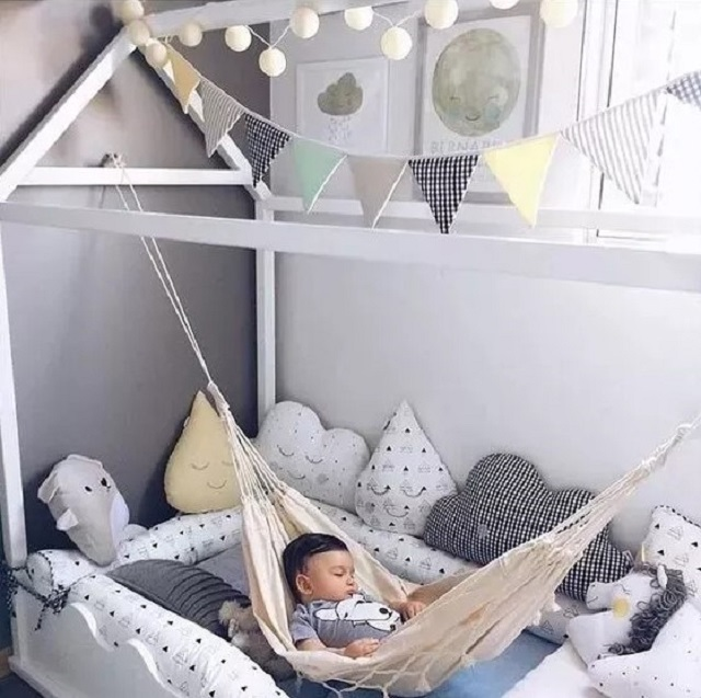 artesanato para bebê