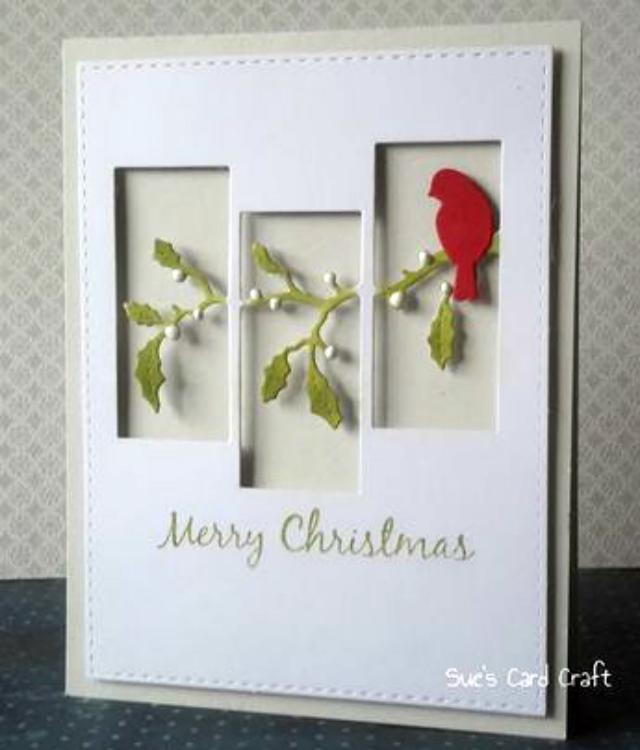 Cartões De Natal Criativos