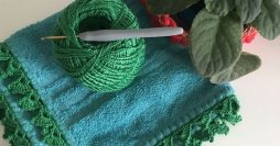 Bico de Crochê Simples: 90 Modelos Lindos e Fáceis de Fazer