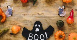 42 Ideias de Decoração e Lembrancinha para Festa de Halloween