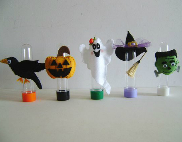 lembrancinhas de halloween