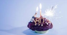 Decoração de Festa de 80 Anos: 47 Ideias Lindas para se Inspirar