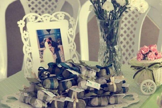 Bem casado para bodas de prata