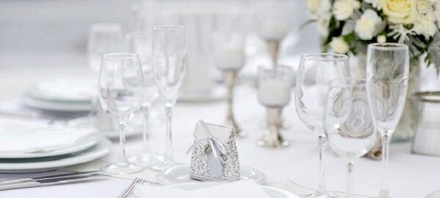 Caixinha para bodas de prata