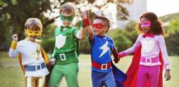 46 Ideias Criativas de Fantasia de Carnaval Infantil Para Meninos e Meninas