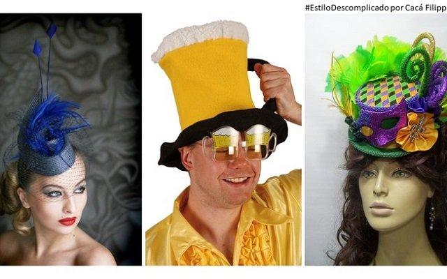 Como ganhar dinheiro fazendo chapéus para o carnaval