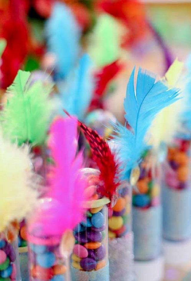 Lembrancinha de festa de Carnaval