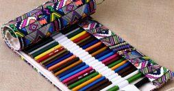 31 Ideias de Artesanato Simples e Incríveis para Volta às Aulas