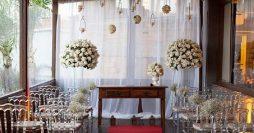 Casamento em Casa: 74 Ideias Lindas e Fáceis de Fazer
