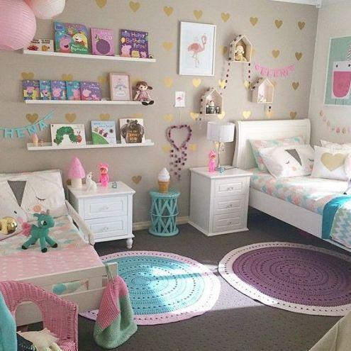 Tapete de crochê para quarto de criança