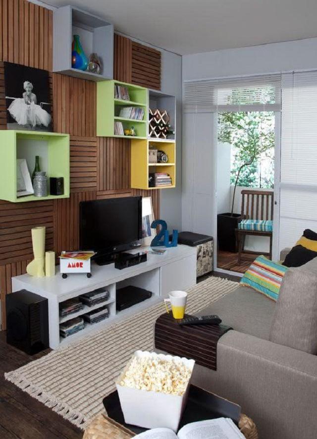 Nichos para sala de estar