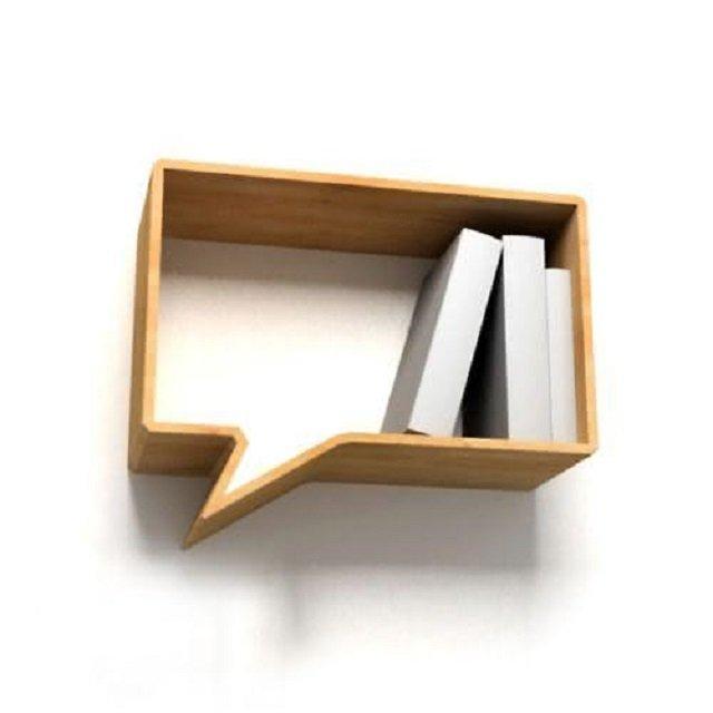Nicho para livros