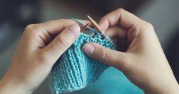 Você Sabe Qual a Diferença entre Tricô e Crochê?